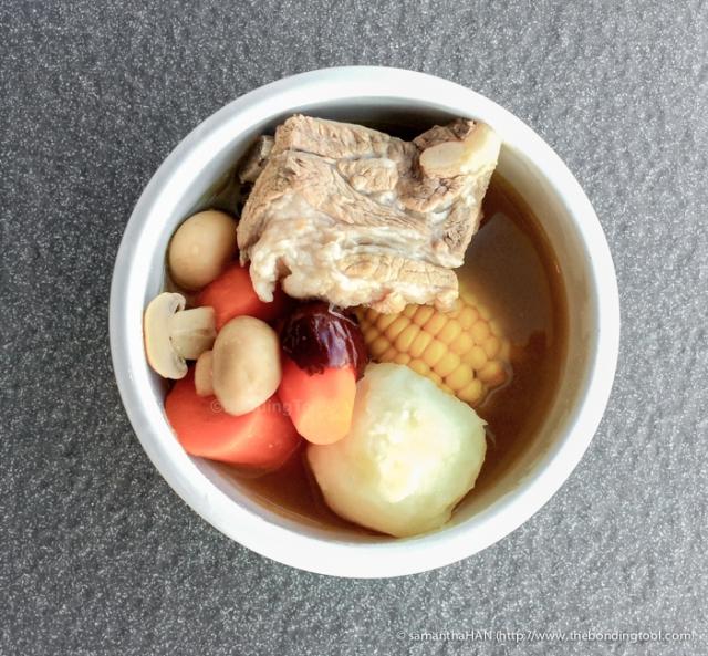 ABC Soup.