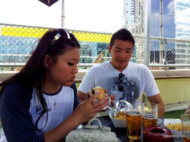 ADB8All Day Burger©BondingTool