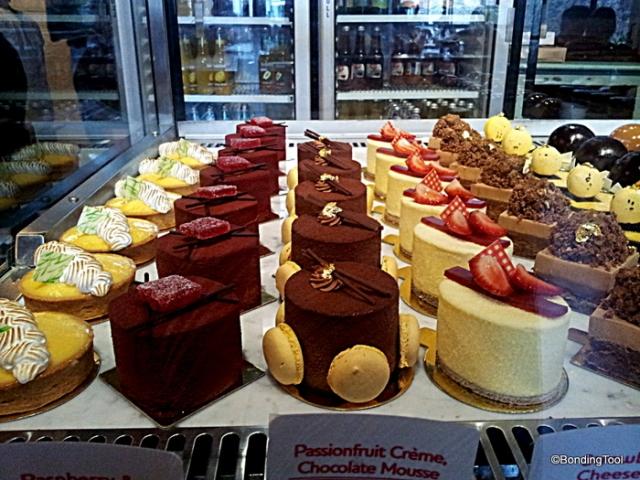 Chez Dre 20121223_Cakes 1
