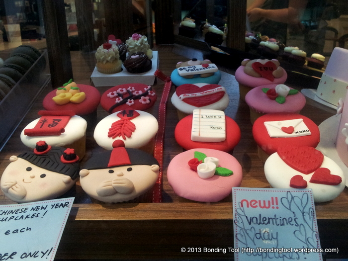 CNY Valentine©BondingTool