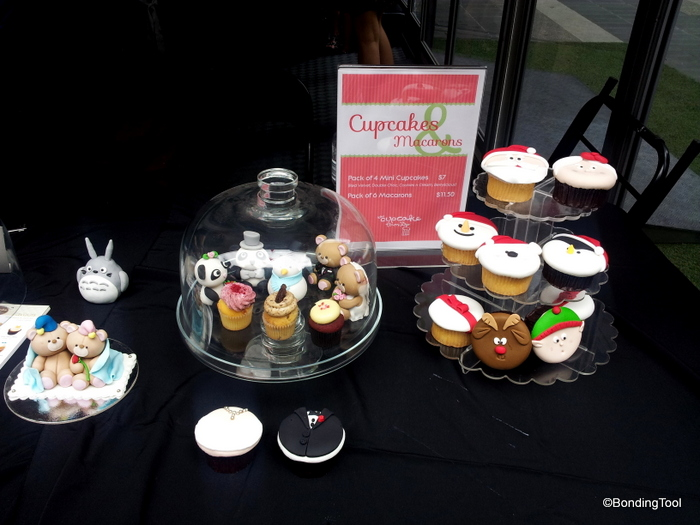 Cupcake Family 1