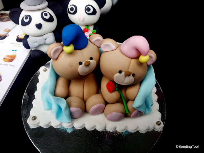 Cupcake Family 2