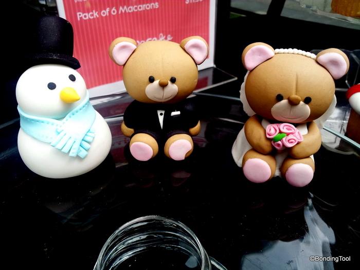 Cupcake Family 3