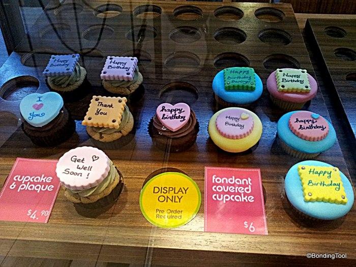 Cupcake Family5©BondingTool