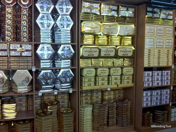 Gaz Candy Shop