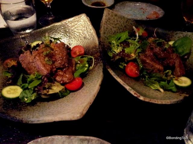 Hanabishi Jap Rest Melbourne Japanese Wagyu Steak 3