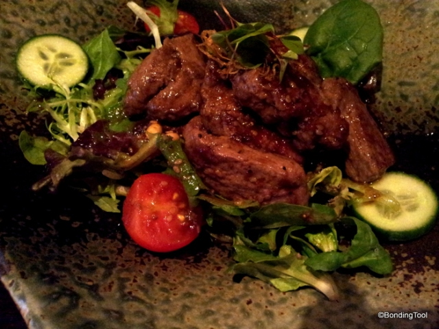 Hanabishi Jap Rest Melbourne Japanese Wagyu Steak