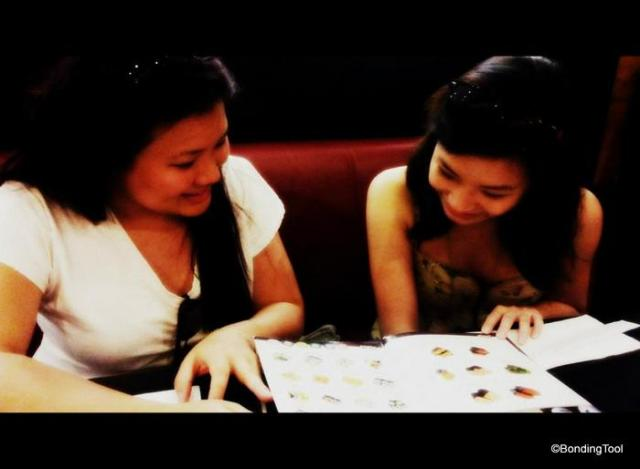 Hanaichi Sushi Bar Dining 3
