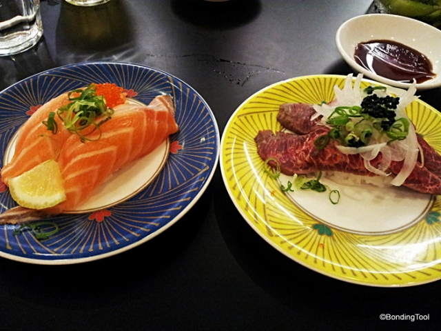 Hanaichi Sushi Bar Dining 6