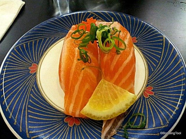 Hanaichi Sushi Bar Dining 7