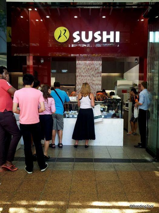 Love Roll Sushi