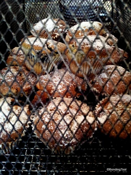 Mart 130 Muffins