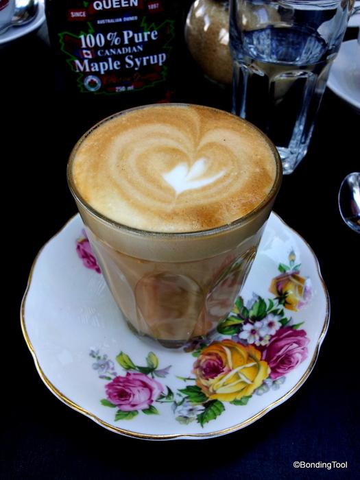 Mart 130 Skinny Latte
