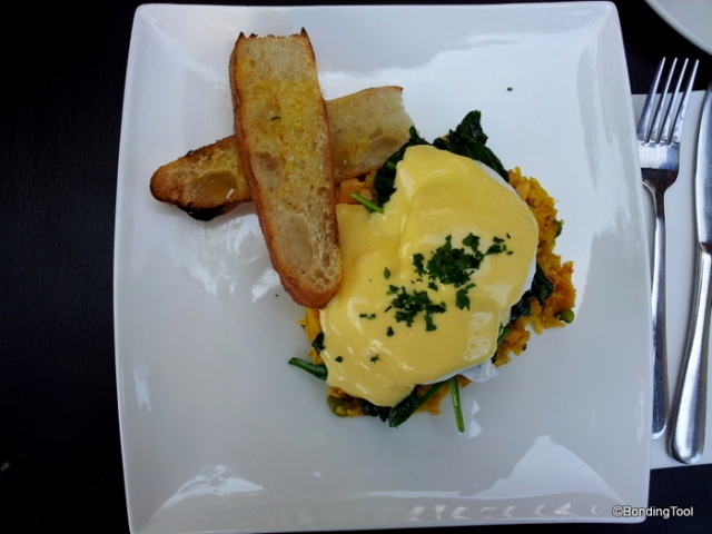 Mart 130 Smoked Haddock Kedgeree 1