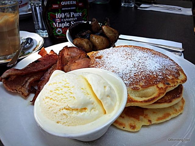 Mart 130 Triple Stack Pancakes 2