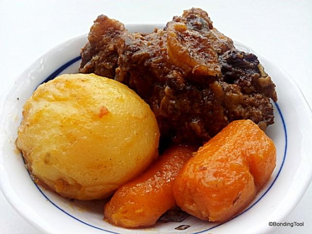 Otail Stew