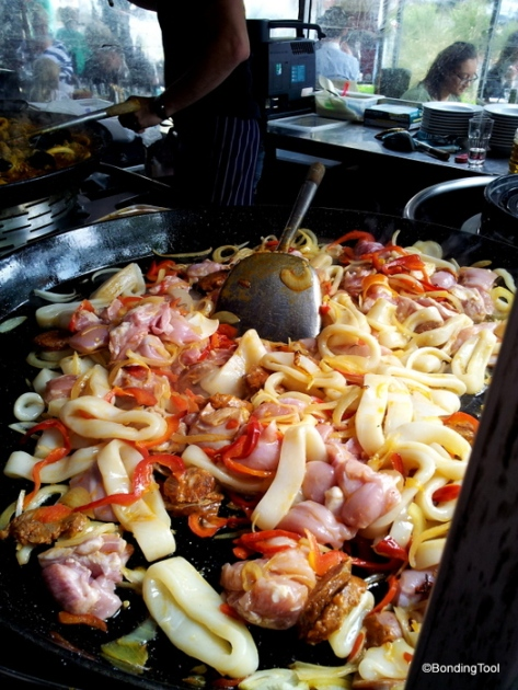 Paella 3