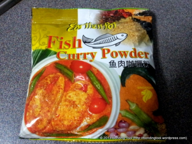 Earthern Pot Fish Curry