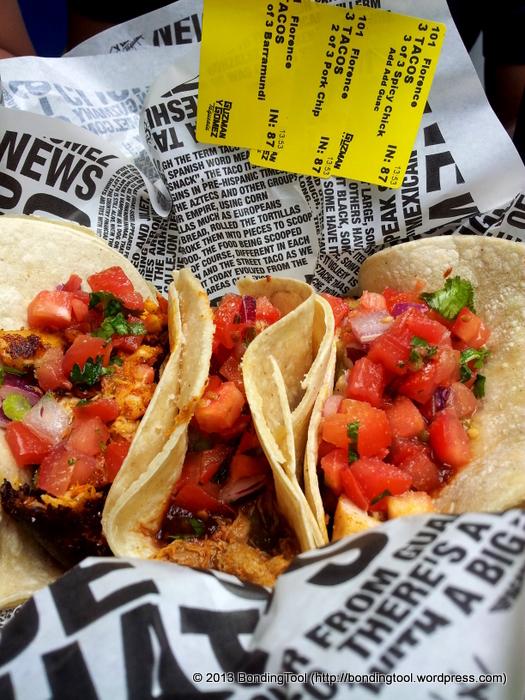 Barramundi Pork Chicken Tacos Guzman Y Gomez1©BondingTool
