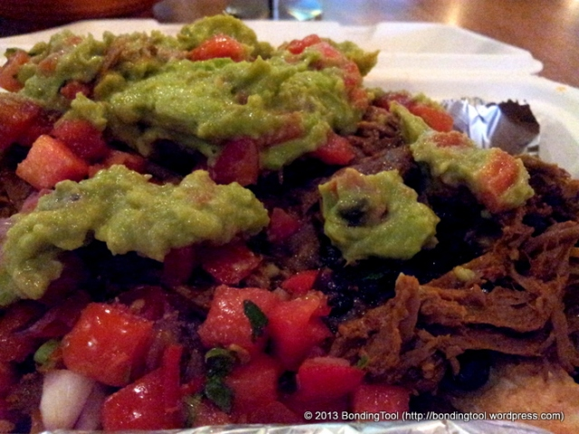 Beef Nachos1 Guzman Y Gomez1©BondingTool