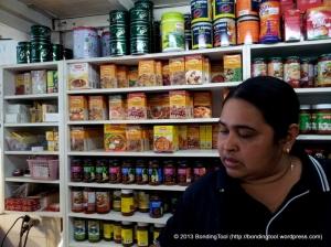 Ceylon Curry Corner4©BondingTool