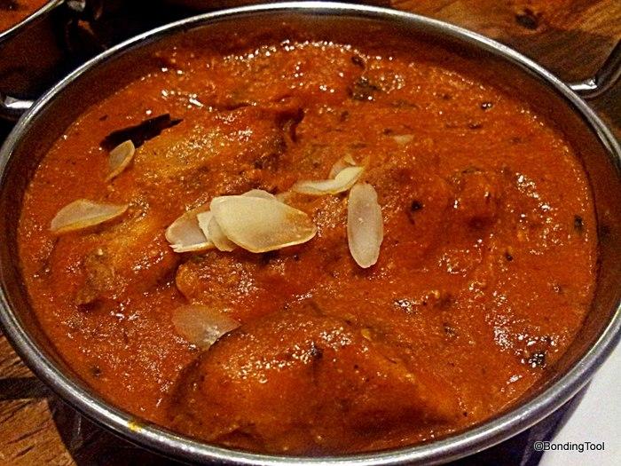 Chicken Tikka Masala1 Red Pepper©BondingTool | The Bonding ...