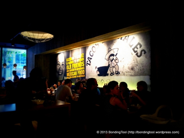 Inside Guzman Y Gomez2©BondingTool