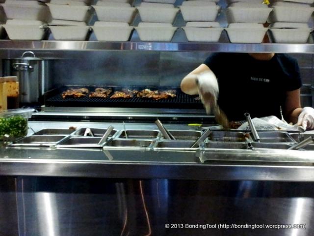 Kitchen Guzman Y Gomez©BondingTool