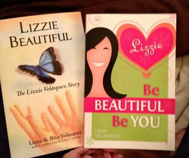 Lizzie Books