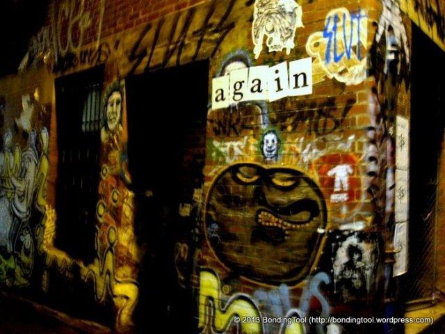 Mel Graffiti11©BondingTool