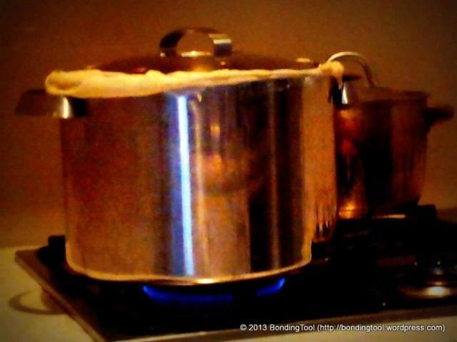 Nasi Briyani Rice ©BondingTool