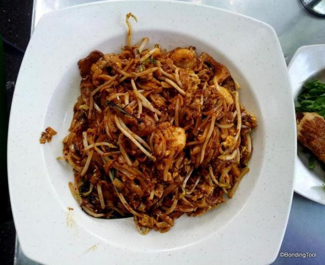 Penang Char Kway Teow Kitchen Inn Elizabeth St©BondingTool (3)