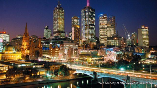 photo courtesy of www.australia.com