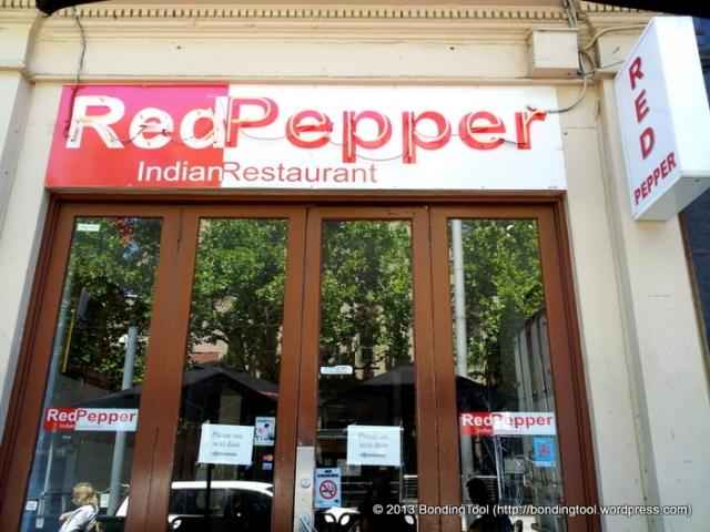Red Pepper©BondingTool