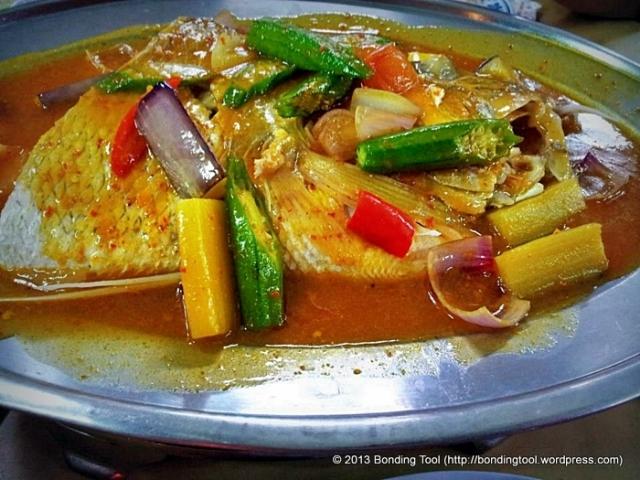 Cze Char (Street Restaurants) - 煮炒