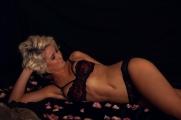 Model | Laura McMullinPhotographer | Vanessa Caitlin G. (VCLUXE