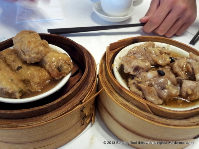 Yum Cha Is Chinese Brunch