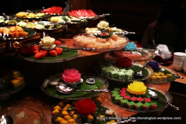 Life is Short...Eat Dessert First!