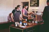 Market Lane Coffee | VCLUXE