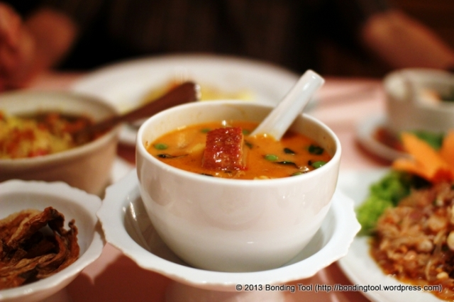 Red Curry Roast Duck©BondingTool