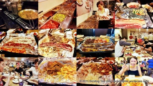 Ssikkek Koren BBQ