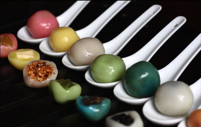 Image result for tangyuan