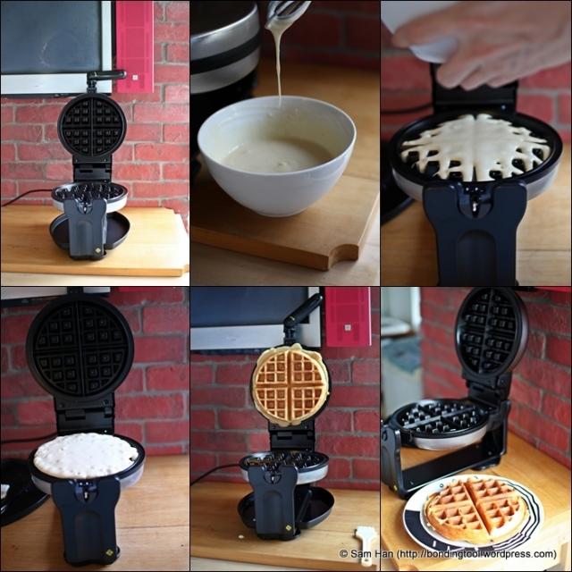 Belgium Waffles2©BondingTool