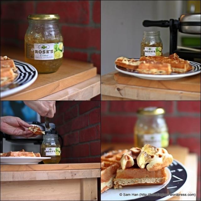 Belgium Waffles5©BondingTool