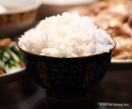 Steamed Jasmine Rice