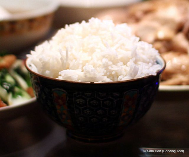 Back to Basics: Rice