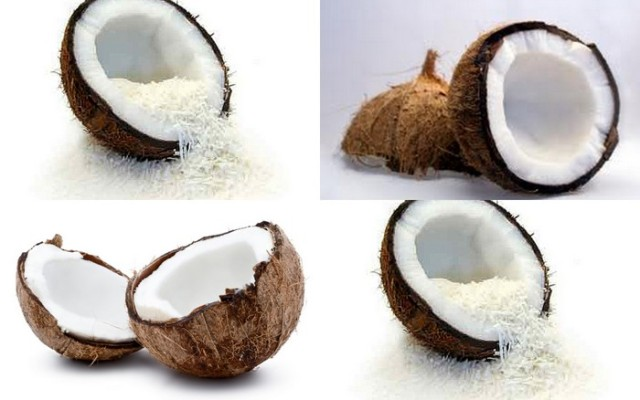 Old Coconut ShavingsPhoto Credit: Google Images