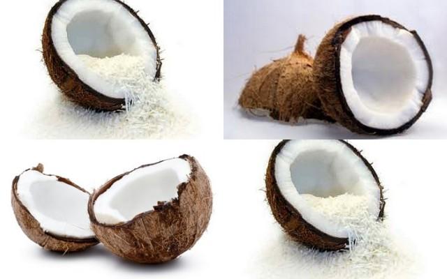 Old Coconut ShavingsPhoto Credit: Google Images