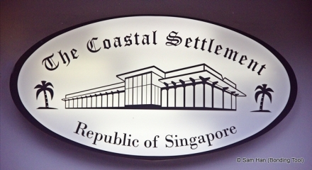 The Coastal Settlement