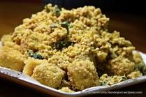 cereal tofu